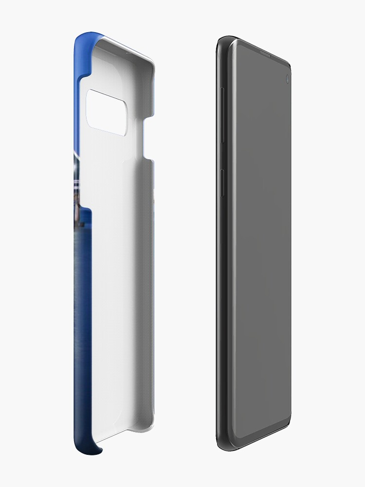 Alternate view of Busselton Jetty Case & Skin for Samsung Galaxy