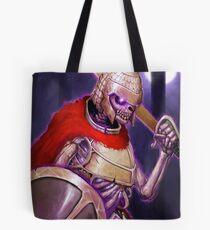 Skarkh The Undead Warrior Tote Bag