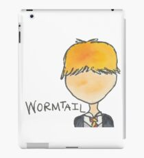 Wormtail iPad Case/Skin