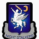 160th Special Operations Aviation Regiment (Airborne) by Nikki SpaceStuffPlus