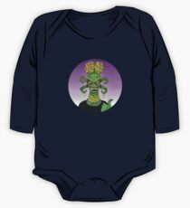 B Movie Alien One Piece - Long Sleeve