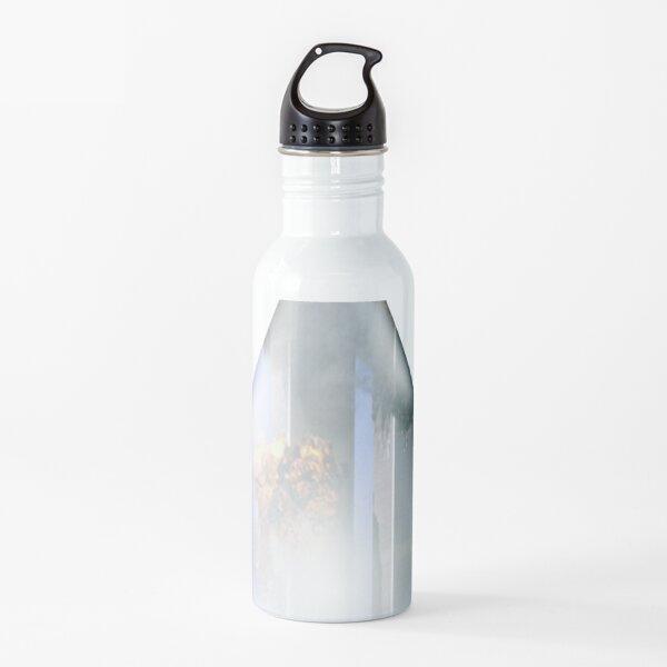 9/11 Never Forget NEVER Tear Water Bottle