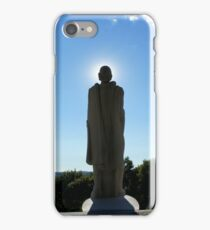 PVD: Roger Williams iPhone Case/Skin