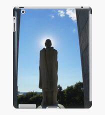 PVD: Roger Williams iPad Case/Skin