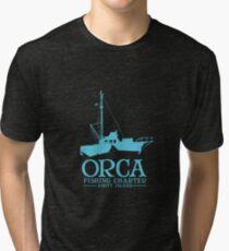 Orca-Angelcharter Vintage T-Shirt