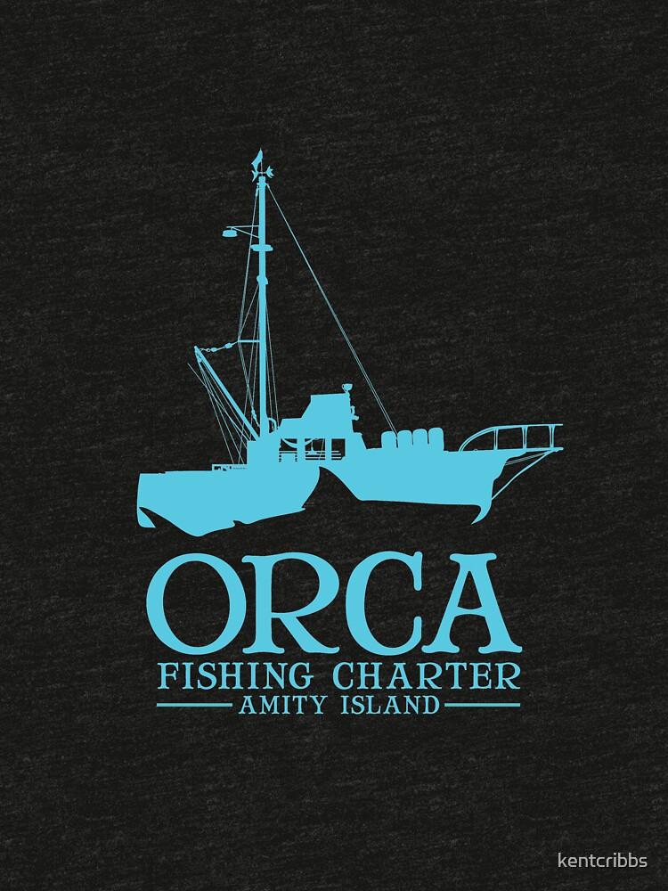 Orca-Angelcharter von kentcribbs