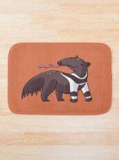 Anteater Bath Mat