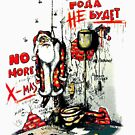 No more x-mas by ArtBlast
