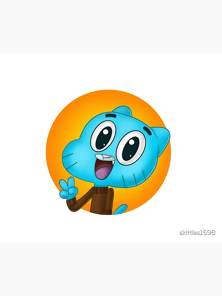 Gumball  by skittles1698