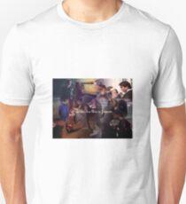 Damon and Elena - Delena T-Shirt