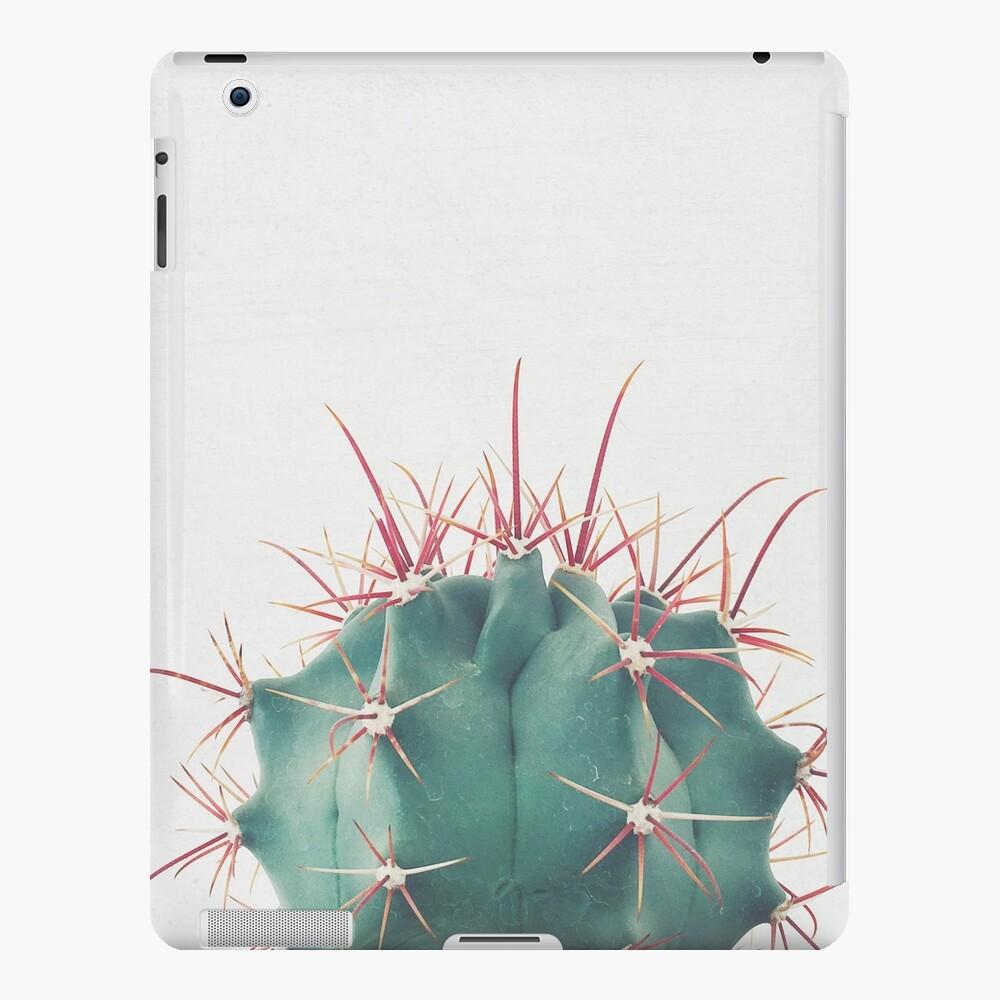 Ferocactus iPad Case & Skin