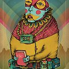 Holy Clown by artistechnology