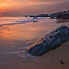 Sundown by Mark Robson