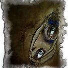 """""""There's a Hole In the Circus Tent"""" by Georgi Ruley: Agent7"""