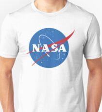 NASA Slim Fit T-Shirt