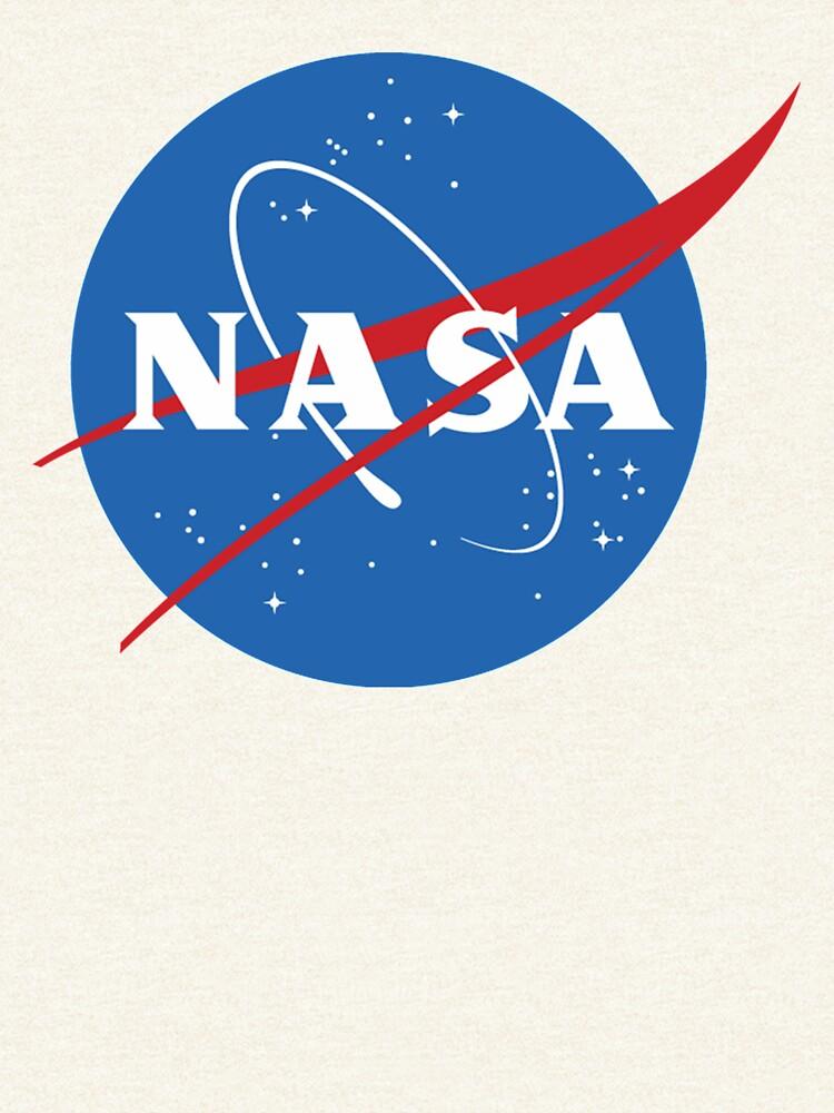 NASA von sunnysketches