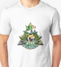 Stay Blunted Unisex T-Shirt