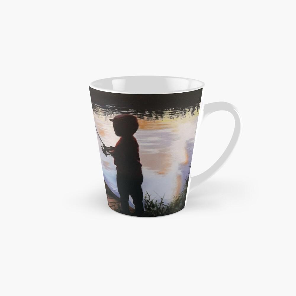 Lake Life Tall Mug