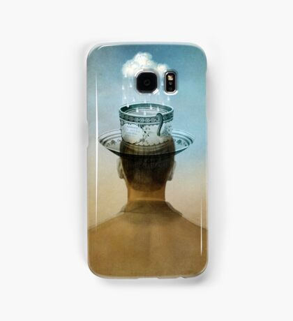 Fill up my cup Samsung Galaxy Case/Skin