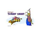 The Original Turkey Shoot by Terry Smith