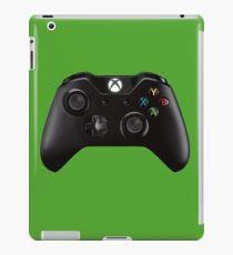 Manette Xbox One iPad Case/Skin