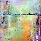 Pond by Josie Duff