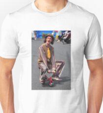 Just Riding Around T-Shirt