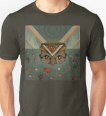 Eight Feet Beneath The Surface Unisex T-Shirt