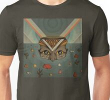 Eight Feet Beneath The Surface Unisex T-Shirt