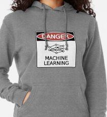 Danger: Machine Learning Lightweight Hoodie
