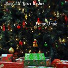 May All Your Wishes Come True by Gayle Dolinger