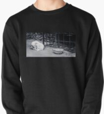 The Starving Goat Pullover Sweatshirt