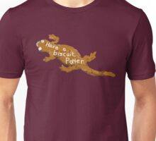 Have a biscuit, Potter Unisex T-Shirt