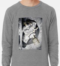 The Gas Mask Guy Lightweight Sweatshirt