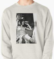 Cowgirl of Dawn Pullover Sweatshirt