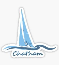 Chatham - Cape Cod. Sticker