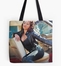 Pin Up by Sweetgrass 8 Tote Bag