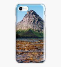 Two Medicine Lake iPhone Case/Skin