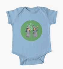 Nursery art - Meet me under the mistletoe Kids Clothes