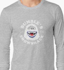 Bumble's Snowshack Long Sleeve T-Shirt