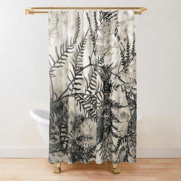 Bracken Shower Curtain