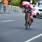 UCI WORLD CYCLING CHAMPIONSHIPS 2010 by Pete Simpson