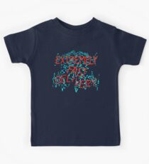 Extremely FAST... Kids Tee