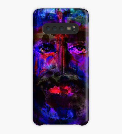 BAANTAL / Hominis / Faces #4 Case/Skin for Samsung Galaxy
