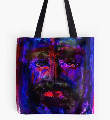 BAANTAL / Hominis / Faces #4 Tote Bag