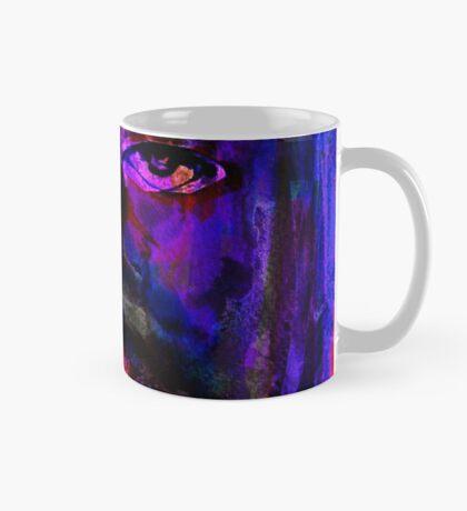 BAANTAL / Hominis / Faces #4 Mug