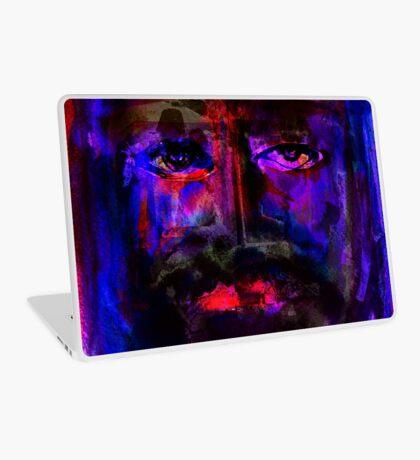 BAANTAL / Hominis / Faces #4 Laptop Skin