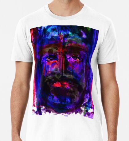 BAANTAL / Hominis / Faces #4 Premium T-Shirt