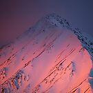 Top Peak by Marty Samis
