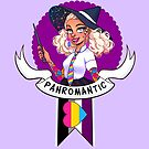I was sorted into the Panromantic House by evocaitart